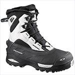 Chaussures -40°c Salomon Toundra MID WP