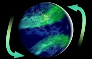 La Terre est encore loin d'une inversion magnétique