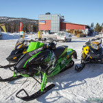 Arctic Cat 4000 RR