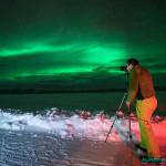 Comment photographier des aurores