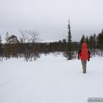 Doudoune RAB Extreme, Laponie