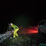 Photographier des aurores boreales