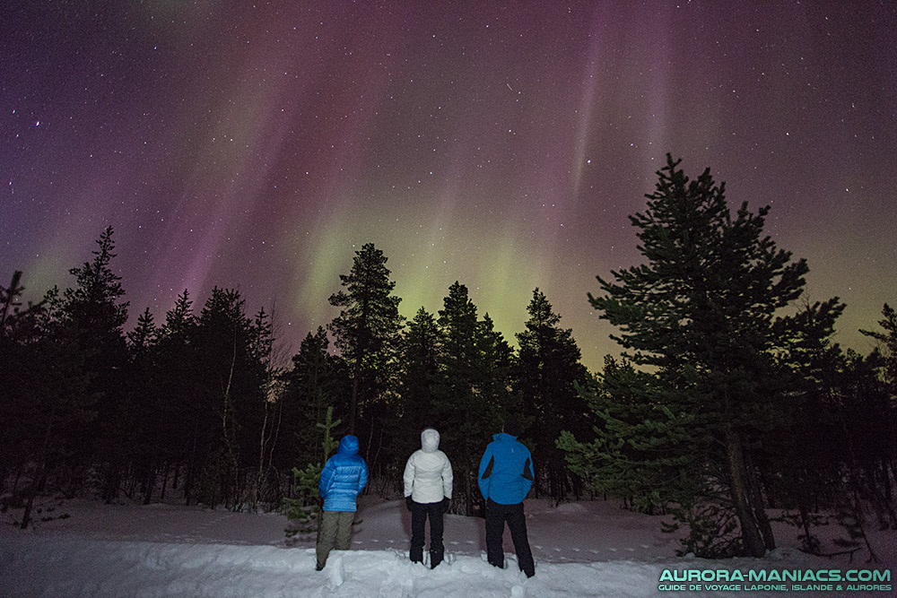 Pourquoi il sera plus difficile de voir des aurores durant les prochaines années