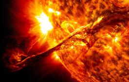 Le Soleil pourrait produire des éruptions mille fois plus puissantes