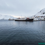 Cap Nord - Honningsvåg - 2 février 2016
