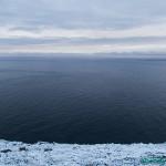 Cap Nord - Au loin, quelque part, le pole nord...