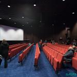 Cap Nord - Projection d'un film sur Cap Nord
