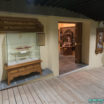 Cap Nord - Musée Thaï