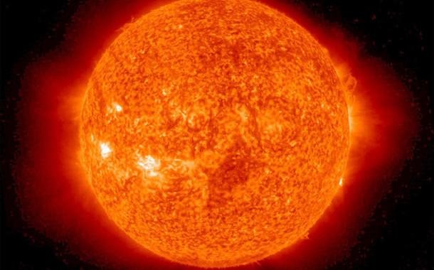 Y a t-il un lien entre fortes éruptions solaires et séismes sur terre ?