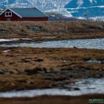Côte Norvège, Tromso