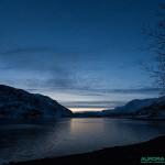 Côte Norvège du nord