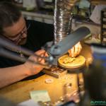 Laponie création bijoux