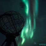 Northern Lights NordKapp