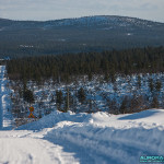 Paysage Finlande