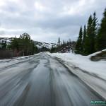 Route Norvège