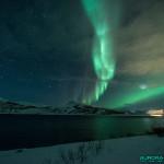 Voyage en Laponie Norvégienne