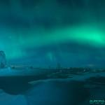 Voyage aurores boréales en Finlande