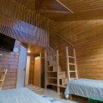 chambre pour 4 personnes - Hetan Majatalo