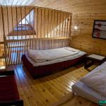 Mezzanine, chambre pour 4 personnes - Hetan Majatalo