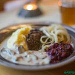 A manger ce soir - Hetan Majatalo
