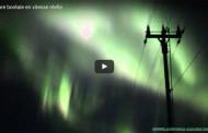 VIDEO - Avez-vous déjà vu une aurore boréale ? Vidéo en vitesse réelle