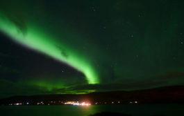L'Islande de Steve : sa rencontre avec l'île et les aurores boréales